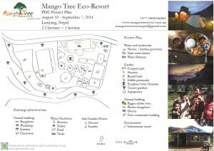 Mango Tree PDC