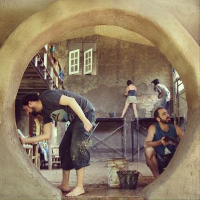 plastering-the-sala-panya