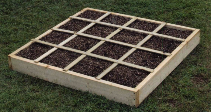 square-foot-garden